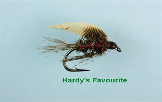 Hardys Favourite