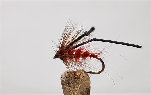 Flexi-Hopper Red