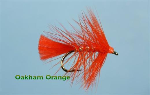 Oakham Orange