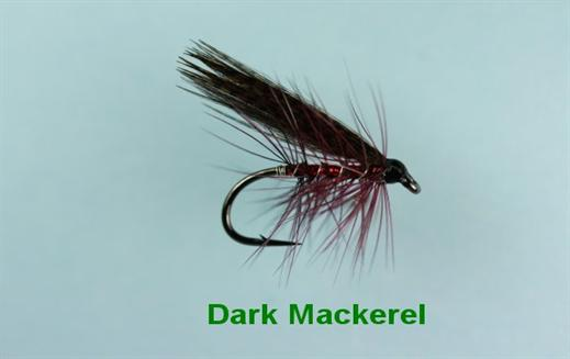 Dark Mackerel