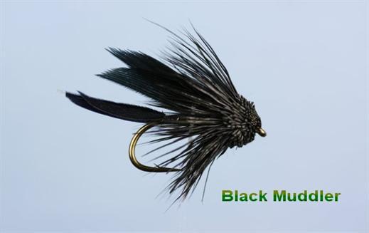 Black Muddler