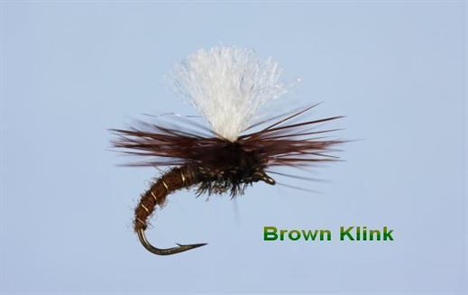 Klinkhammer Brown