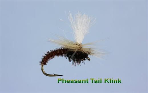 Pheasant Tail Klinkhammer