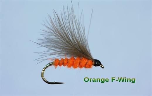 Orange F Wing CDC