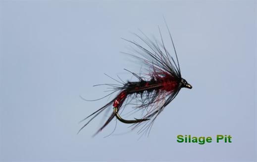 Silage Pit Hopper