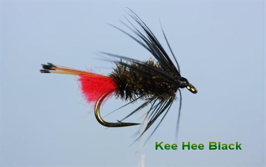 Kee Hee Black