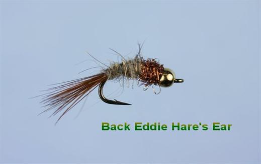 GB Mini Back Eddy Lug