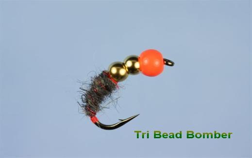 Tri Bead Bomber