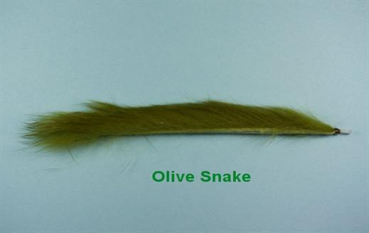 Olive Snake