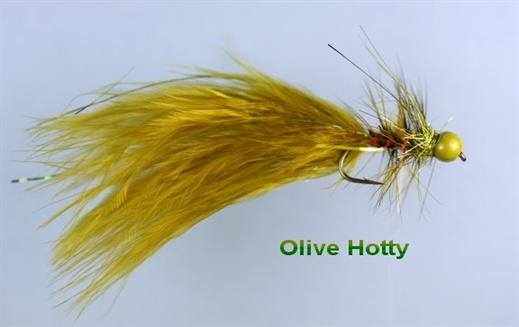Olive Hotty