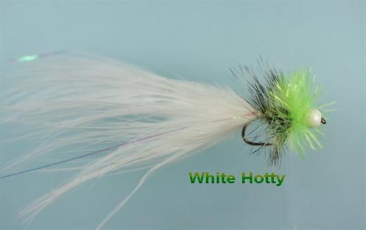 White Hotty