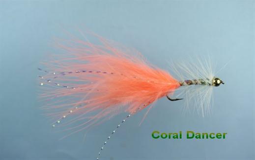 Coral Dancer