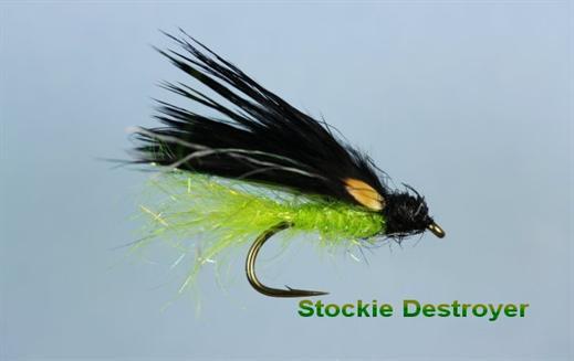 Stockie Destroyer JC