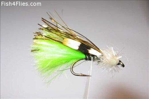 Lime Hammerhead JC