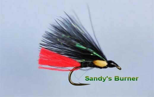 Sandys Burner JC