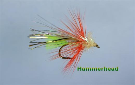 Hammerhead Single