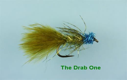 Drab One