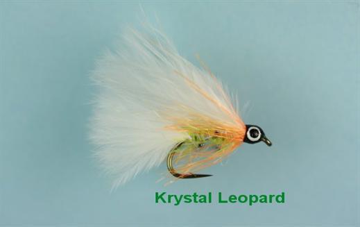 Krystal Leopard