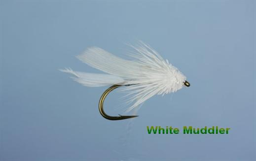 White Muddler