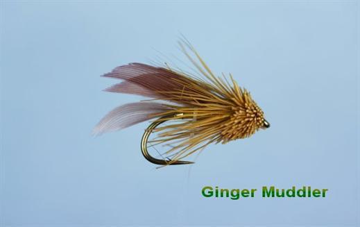 Mini Muddler Ginger