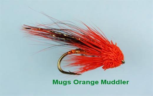Mugs Orange Muddler