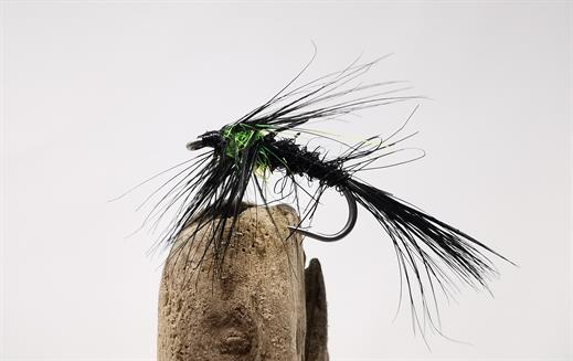 Green Montana Weighted