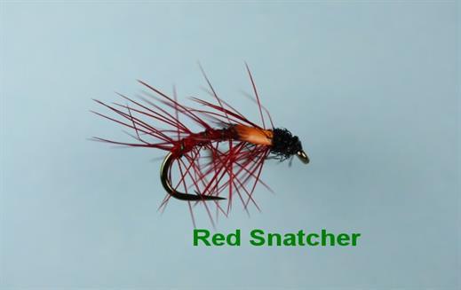 Red Snatcher JC
