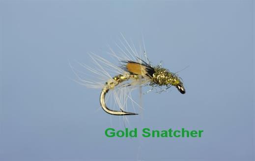 Gold Snatcher JC