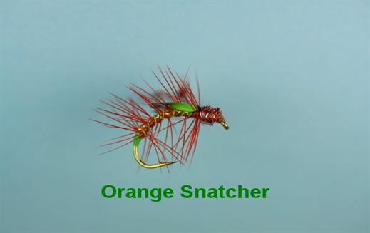 Orange-Brite Snatcher JC