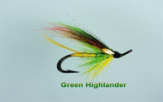 Green Highlander