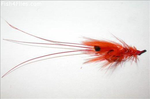 Bobs Orange Shrimp