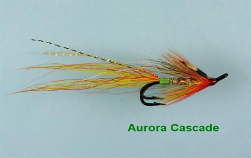 Aurora Cascade