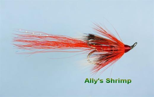 Allys Shrimp Original