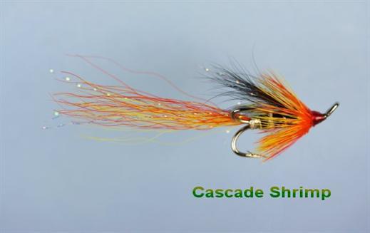 Allys Shrimp Cascade