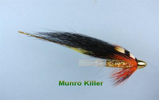 Munro Killer JC
