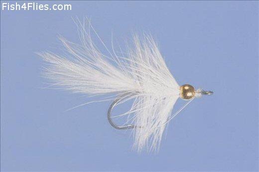 B-Ducer White