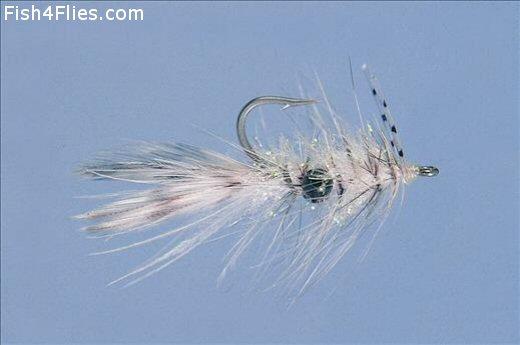 Alf Shrimp Pearl