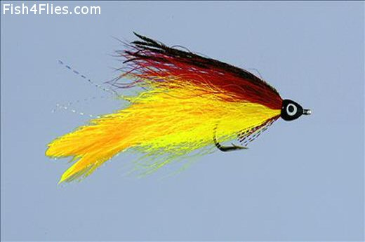 Deceiver Red and Yellow