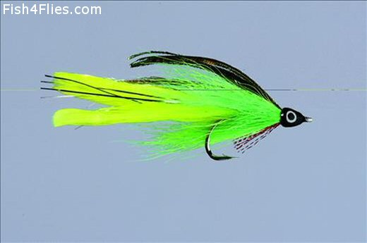Deceiver Chartreuse
