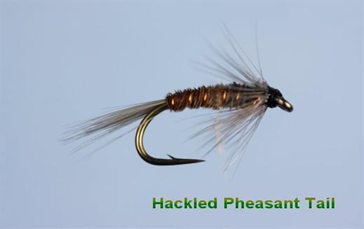 Pheasant Tail Wet