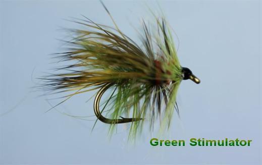 Green Stimulator