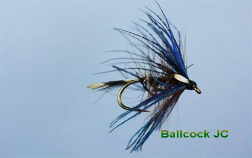 Bumble Ballcock JC