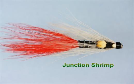 Junction Shrimp JC Aluminium