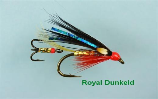 Royal Dunkeld JC Flying Treble