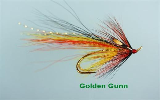 Willie Gunn Golden