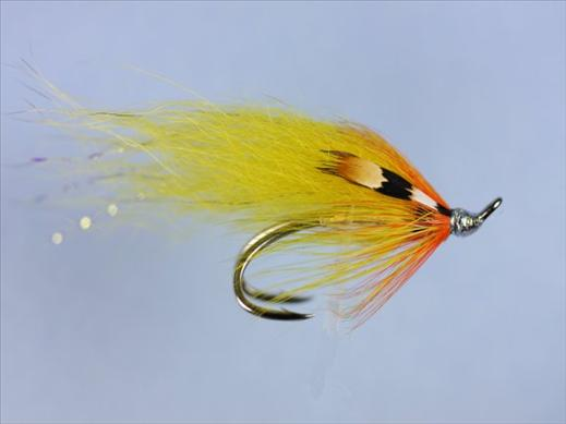 Flame Thrower Yellow