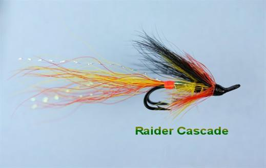 Raider Cascade