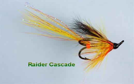 Raider Cascade JC