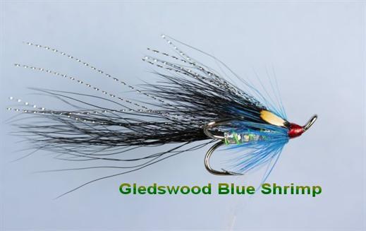 Gledswood Black and Blue JC Shrimp