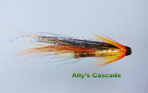 Allys Cascade